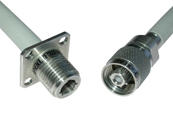 MFM Connector