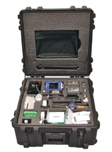 Navy Fiber Optic Termination Kit