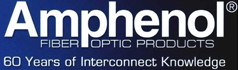 Amphenol Fiber Optic Products