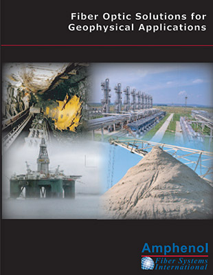 AFSI Geophysical Catalog
