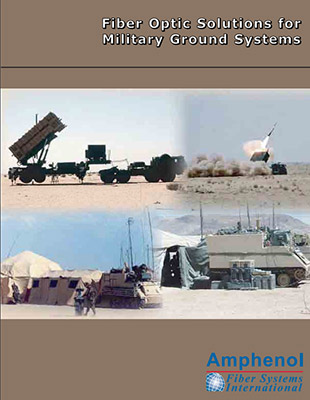 AFSI Ground Systems Catalog